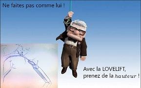 lovelift