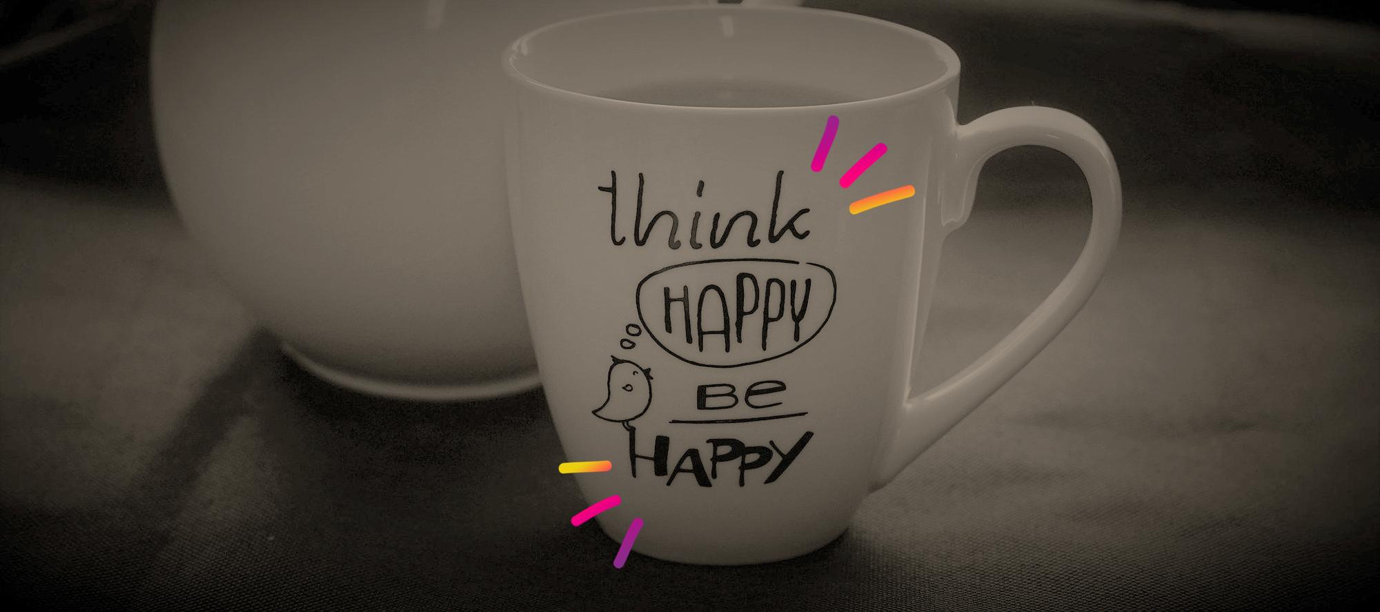 Irréductibles Optimistes, cultivons les petits plaisirs !