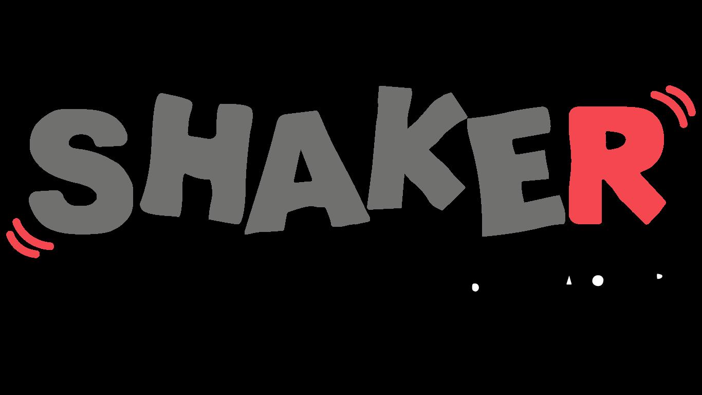 Waoup Shaker