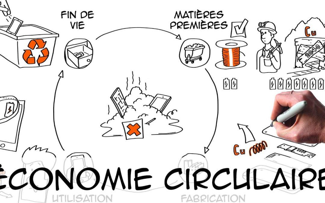Explorons l'économie circulaire !